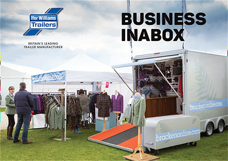 Ifor Business Box
